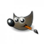 GIMP アイコン画像