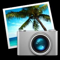 mac標準の写真管理ソフト「iPhoto」の実は便利な補正機能