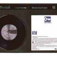 ビデオテープにはどんな種類がある?
