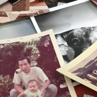 バラ写真のスキャン(デジタル化)方法【自炊】