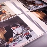 ポケットアルバムのスキャン(デジタル化)方法