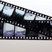 デジタル化前に知っておこう!ネガフィルムの仕組みと特徴について