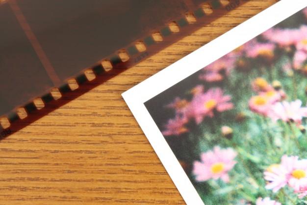 用途によって使い分け!フィルムスキャンの解像度指定について