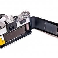 天災にそなえて…フィルムの電子化をオススメします!