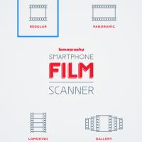 ネガフィルムをスマホでデータ化!LomoScanner2のご紹介
