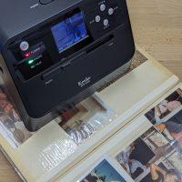 フィルム&アルバム写真を簡単データ化【ケンコーKFS-14CB】レビュー