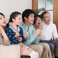 [スタッフブログ]TVでの「アルバム写真上映会」が大成功