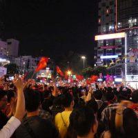 [スタッフブログ]ベトナムで人気のスポーツは?